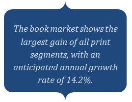 POD, short run book printing
