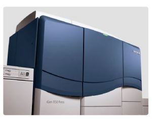 Xerox I-Gen 150's enhance productivity and image resolution.