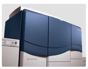 Xerox I-Gen 150's enhance productivity and image resolution.