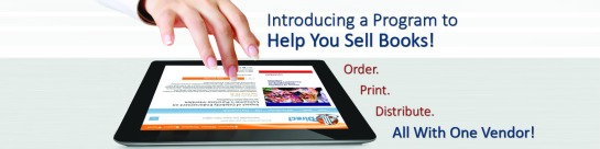 PG Direct Publishers and About US Banners